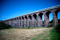 Ouse Valley viaduct, Balcome